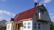 Кровельные работы и ремонт крыш под ключ - foto 1