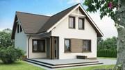Строительство частных домов под ключ! - foto 1